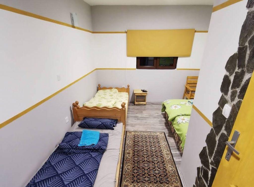 Soba na terasi 1