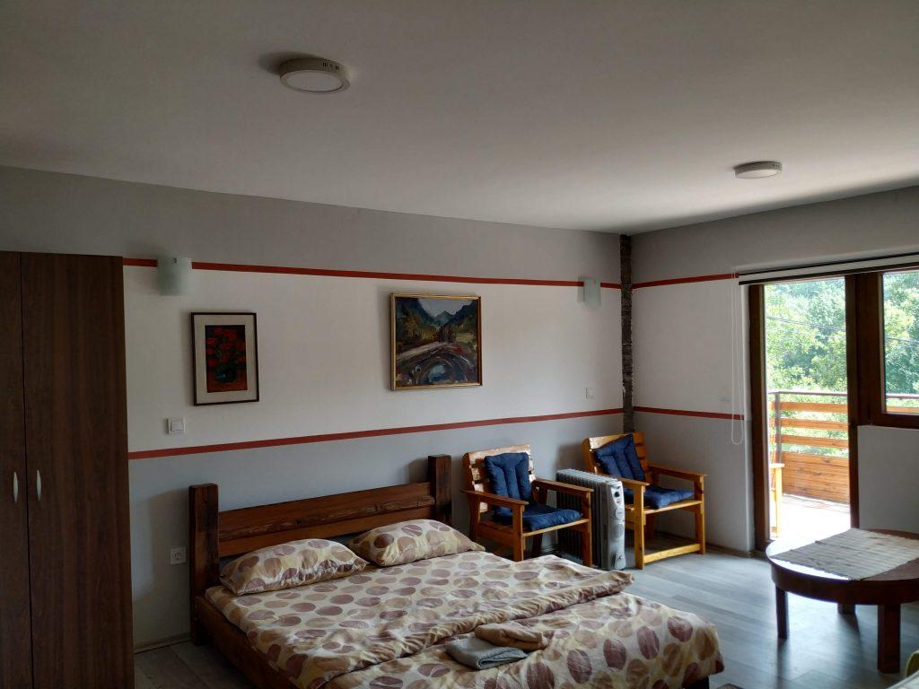 Soba na terasi 2